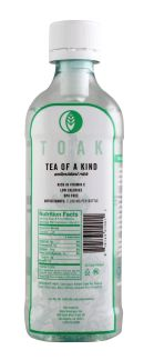 Tea of a Kind: TeaKind CitMint Facts