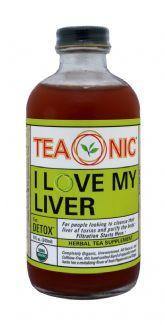 I Love My Liver