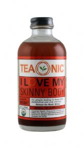 I Love My Skinny Body