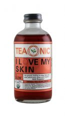 TeaOnic Skin Front