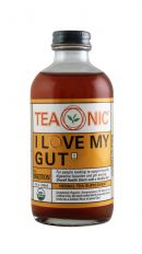 TeaOnic Gut Front