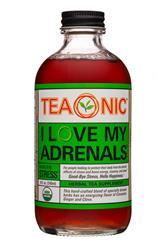 I Love My Adrenals