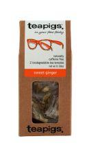 teapigs: TeaPigs SweetGinger Front