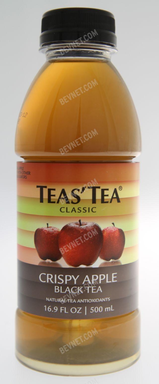 Teas' Tea: