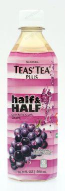 Teas' Tea Plus :