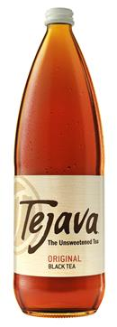 Tejava: Updated packaging 2017
