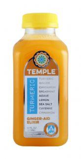 Ginger-Aid Elixir