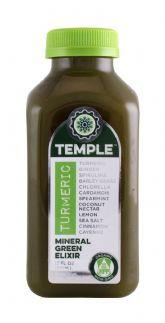 Mineral Green Elixir
