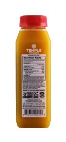 Temple Turmeric: Temple FireCider Facts