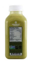 Temple Turmeric: TumericTemple MatchaLatte Facts