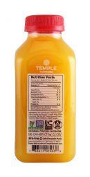 Temple Turmeric: TumericTemple Original Facts