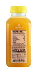 Temple Turmeric: TumericTemple Ginger Facts
