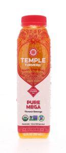 Temple Turmeric: Temple PureMega Front