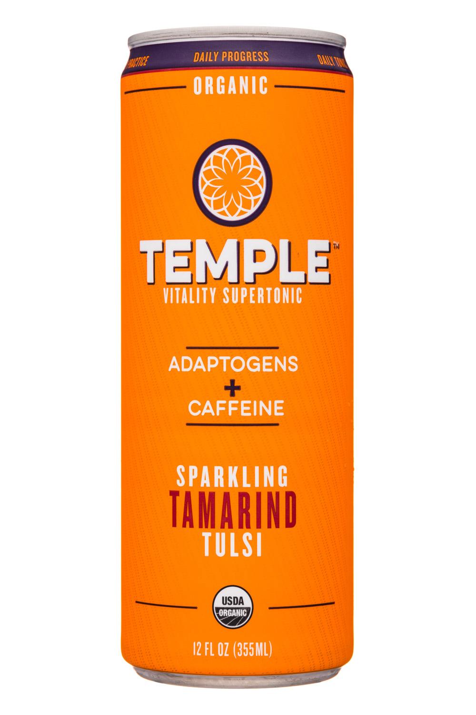 Sparkling Tamarind Tulsi