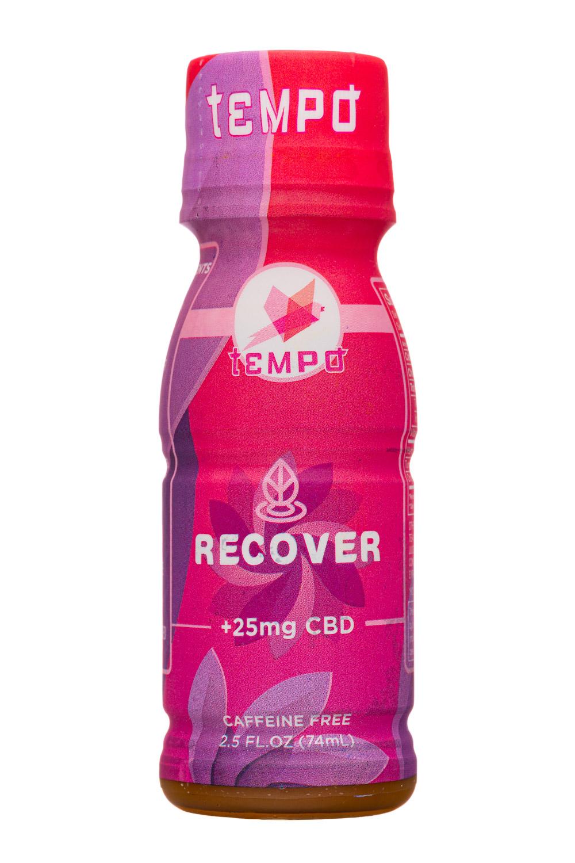 Recover CBD 25mg