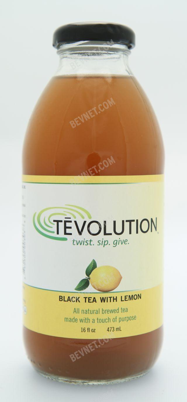 Tevolution: