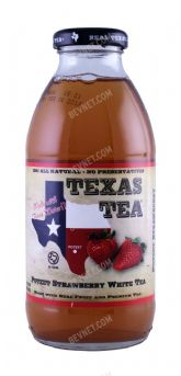 Poteet Strawberry White Tea