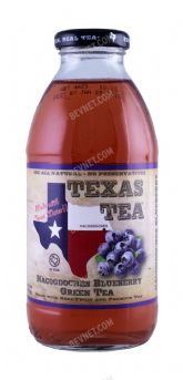 Nacogdoches Blueberry Green Tea
