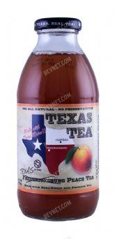 Texas Peach Tea