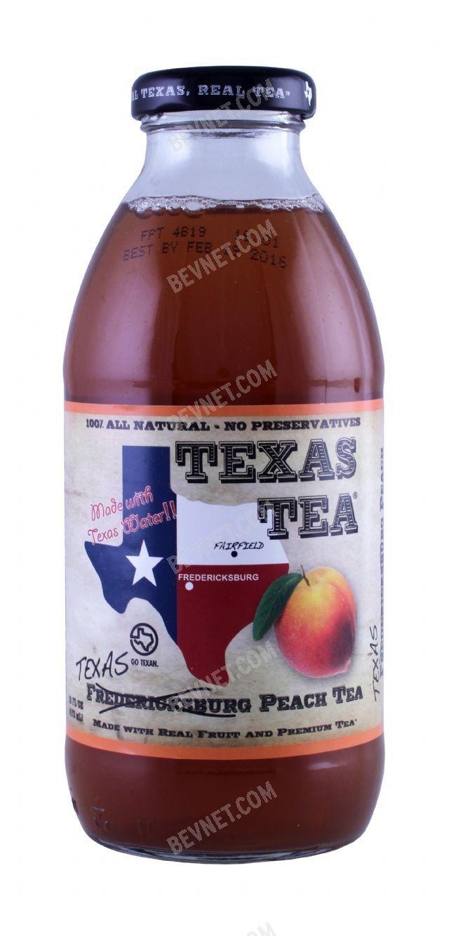 Texas Tea:
