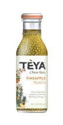 Teya: Teya Pinepeach Front