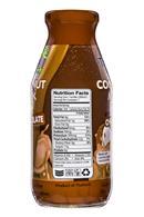 Thai Coco: ThaiCoco-CoconutMilk-9oz-Choc-Facts