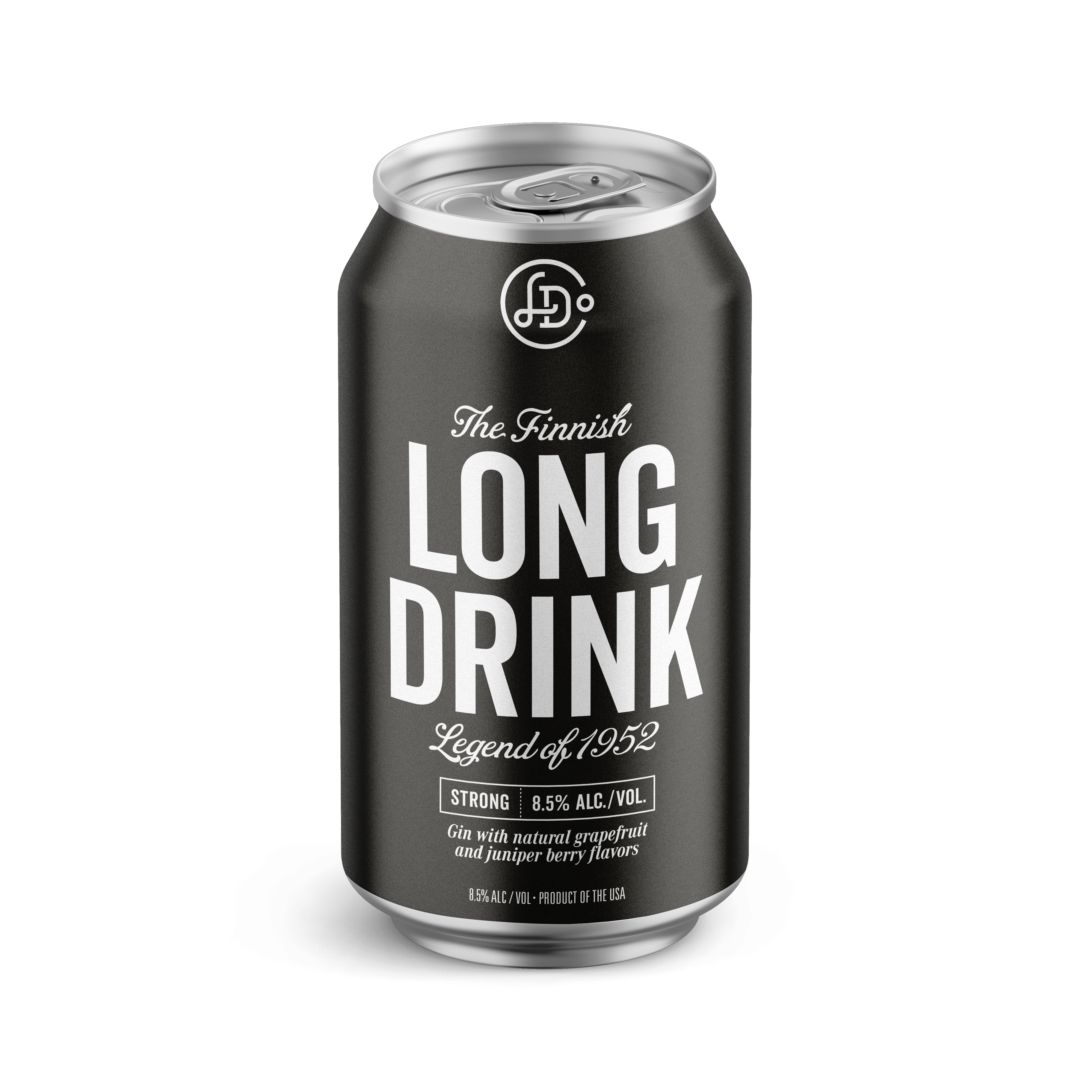 Long Drink Strong
