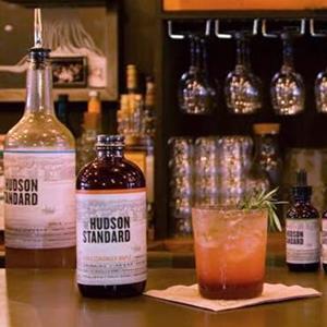 The Hudson Standard Bitters
