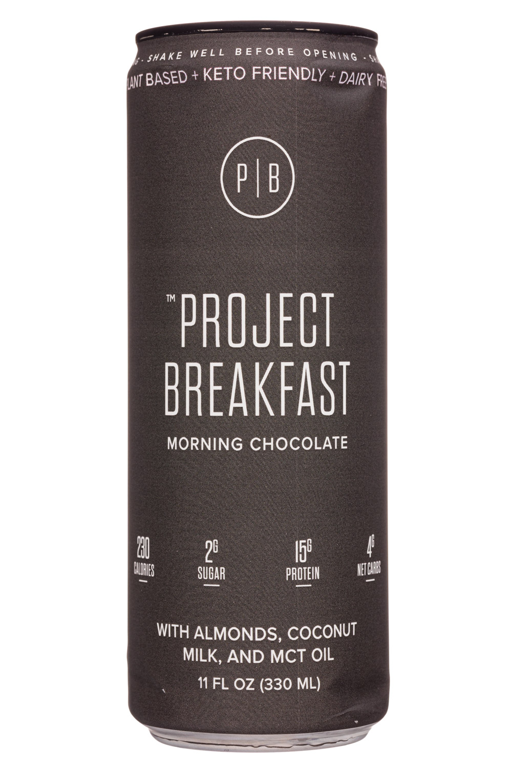 Project Breakfast - Morning Chocolate