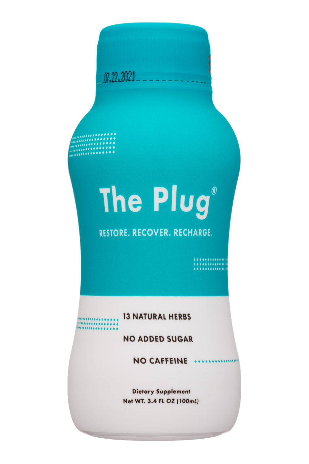 The Plug - Restore. Recover. Recharge