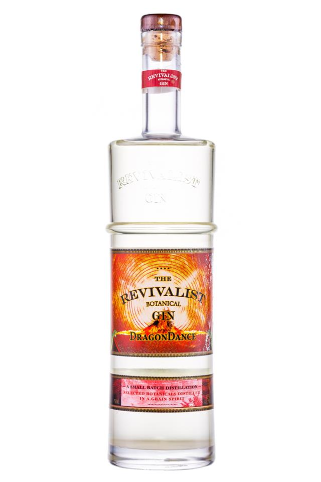 The Revivalist: TheRevitalist-Botanical-Gin-DragonDance