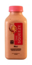 The Squeeze: TheSqueezeSM PBJ Front