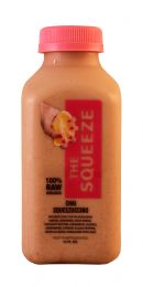 The Squeeze: TheSqueezeSM Chai Front