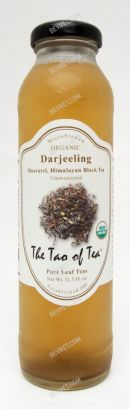 The Tao of Tea: