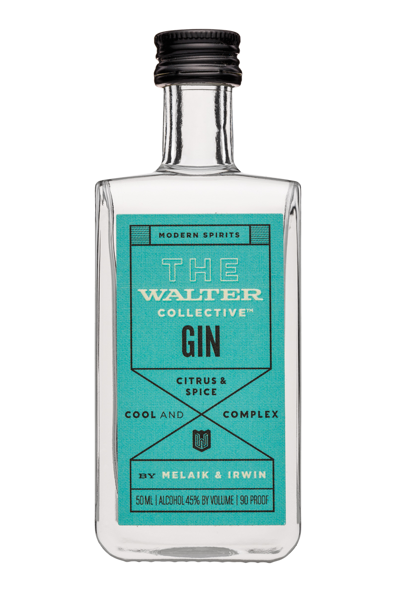 The Walter Collective: TheWalker-Nip-Gin
