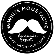 The White Moustache