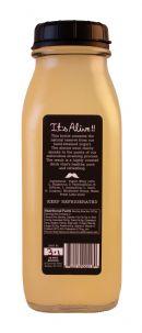 The White Moustache: WhiteMoustache Lime Facts