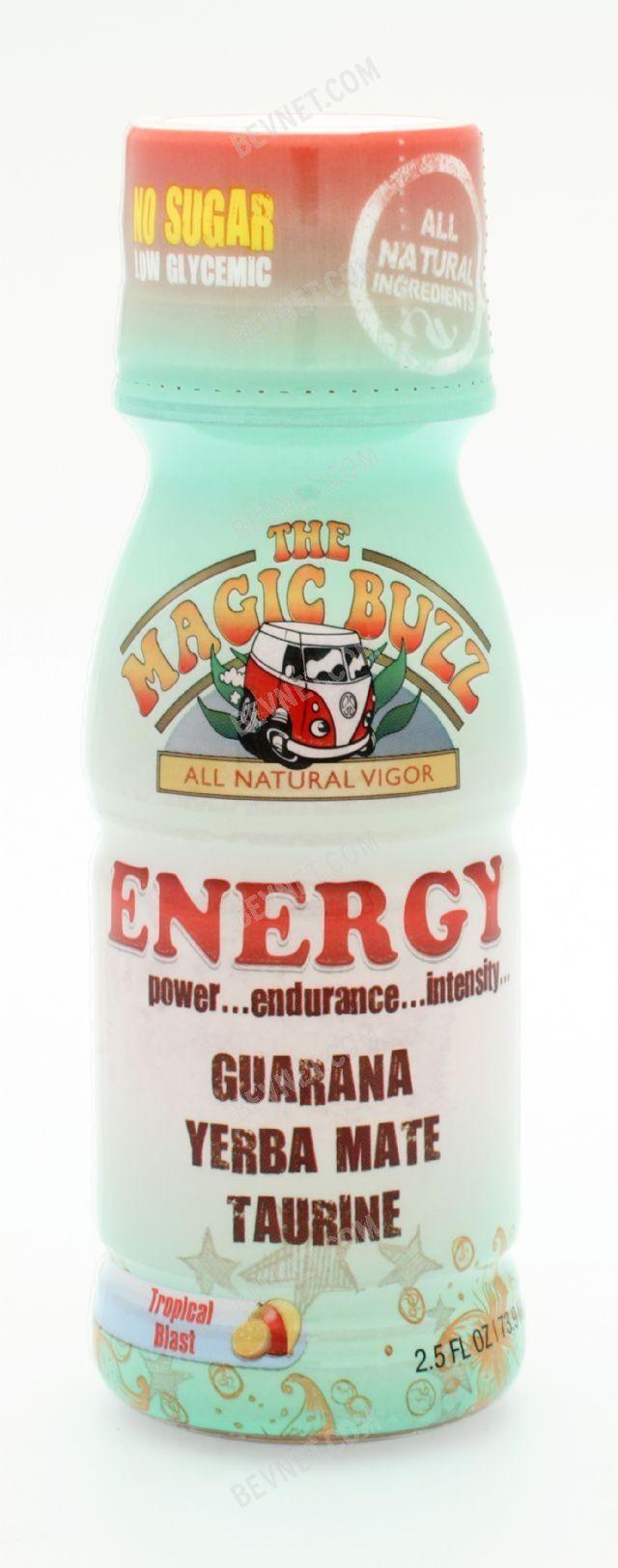 The Magic Buzz: