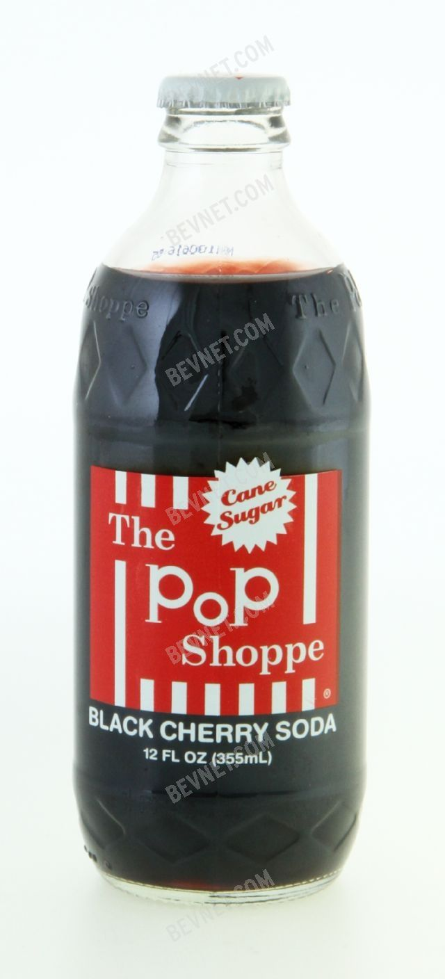 The Pop Shoppe: