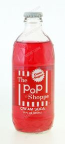 The Pop Shoppe: