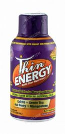 Thin Energy: