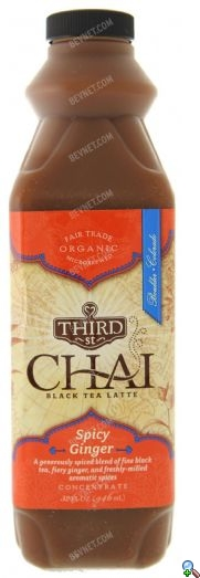 Chai Black Tea Latte