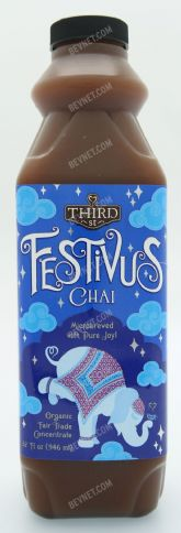 Festivus Chai