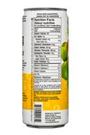 Thirsty Buddha: TempleLifestyle-ThirstyBuddha-12oz-Pineapple-Facts