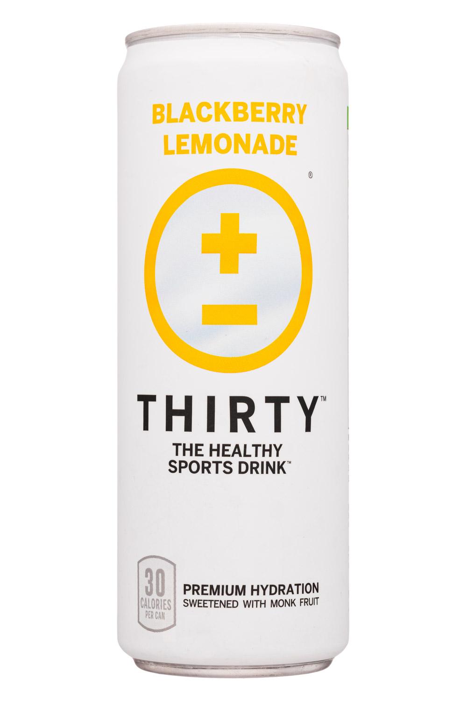 Blackberry Lemonade (2020)