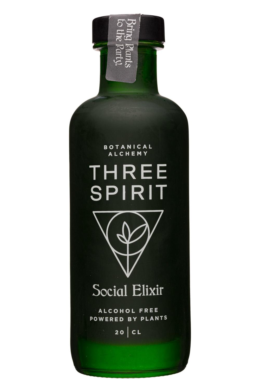 Social Elixir
