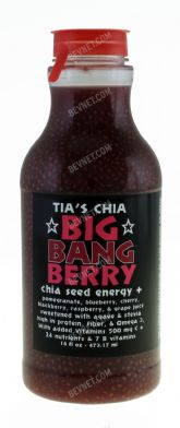 Big Bang Berry