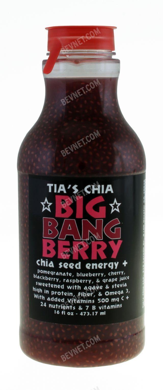 Tia's Chia: