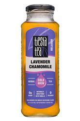 Lavender Chamomile 2020