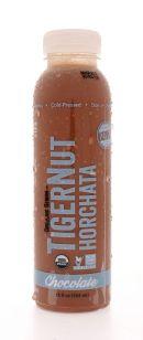 Tigernut Horchata: Tigernut Choco Front